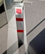 עמוד חניה דגם הרקולס